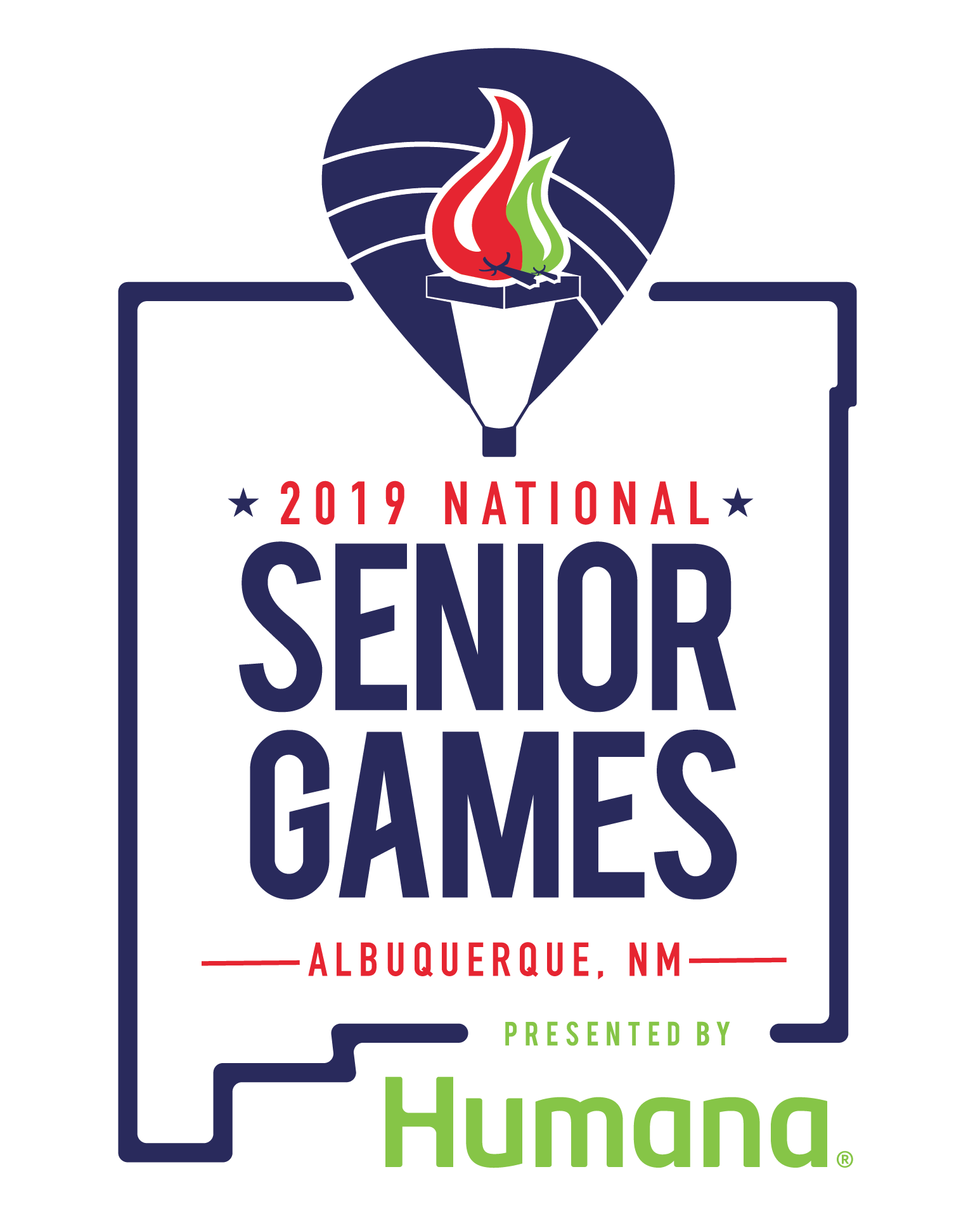 National Senior Games 2019