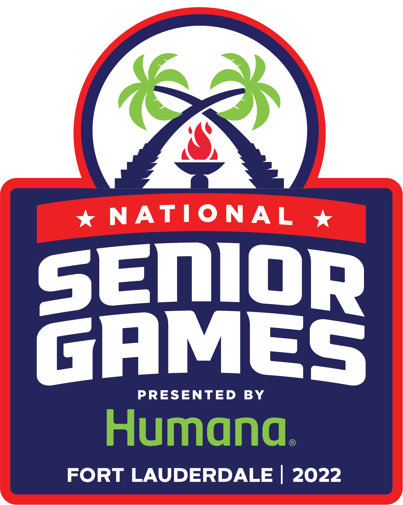National Senior Games 2022